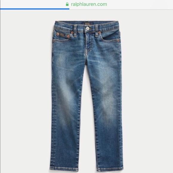 Lauren Skinny Jeans Eldridge Ralph Polo GMpqVzSU
